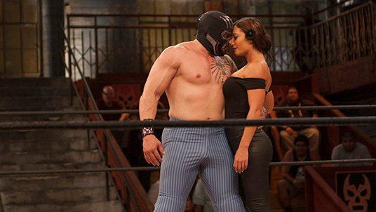 Lucha Underground Season 1 Episodes On El Rey Network