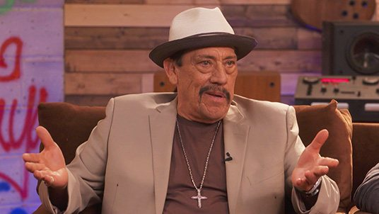 Trejo No Mercy! on El Rey Network