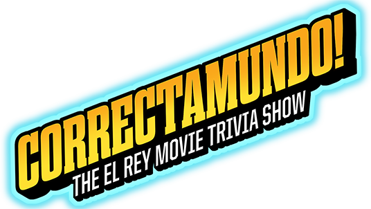 Classic Sci-Fi Movie Trivia on El Rey Network